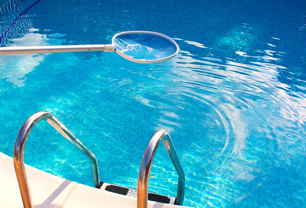 Ce qu'il faut savoir pour un bon entretien de votre piscine