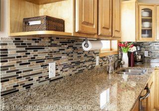 Les matériaux performants pour votre dosseret de cuisine
