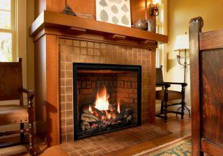 Rénovation de cheminée rustique : nos conseils pour la rajeunir